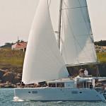Alquiler catamarán BVI