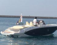 Alquiler de Lancha en Ibiza