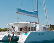 Noleggio di barche a Ibiza