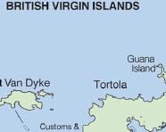 Alquiler Catamarán Islas Vírgenes Británicas