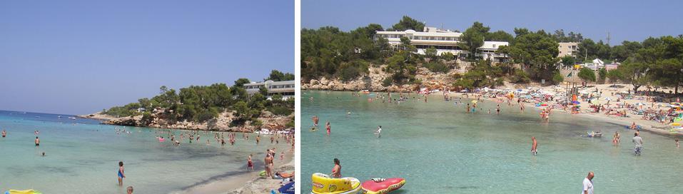 Charter Ibiza - San Miguel
