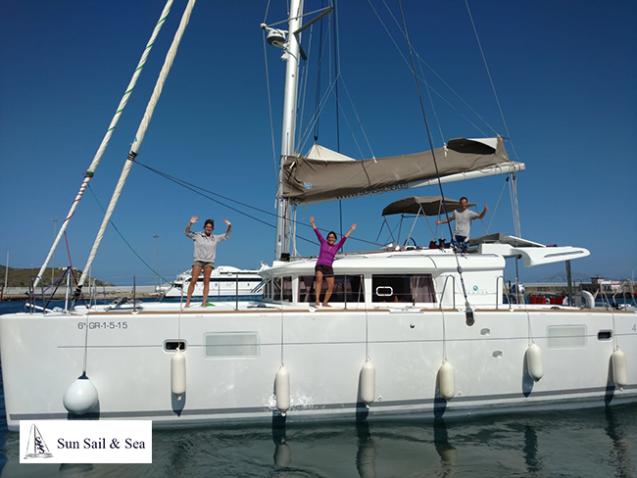 Alquiler de barcos en Ibiza: Vacaciones de en sueño